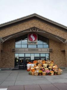 Safeway, Lifestyle Center