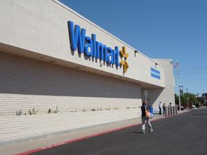 Walmart New Prototype